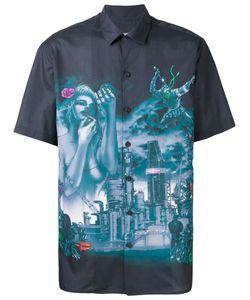Lanvin   Рубашка The Refinery