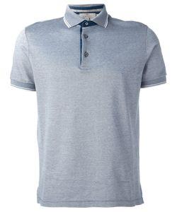 Canali   Classic Polo Shirt 56