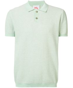 ORLEY | Classic Polo Shirt Large Cotton