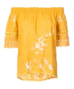 Kobi Halperin | Блузка С Открытыми Плечами