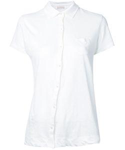 Massimo Alba | Рубашка С Короткими Рукавами