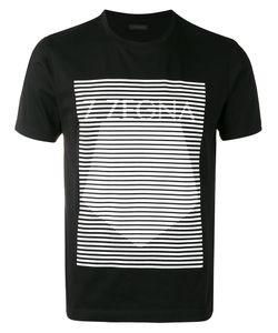 Z Zegna | Logo Print T-Shirt
