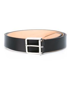 Dsquared2 | Classic D-Ring Buckle Belt Size 95 Leather/Metal Other