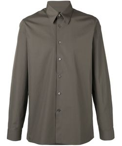 Jil Sander | Button-Up Shirt Size 39