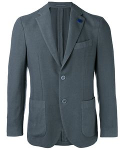 Lardini | Patch Pocket Blazer 50
