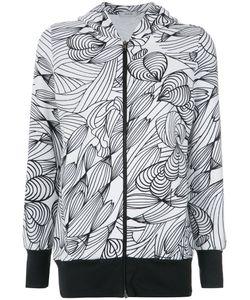 Isolda | Printed Bomber Jacket