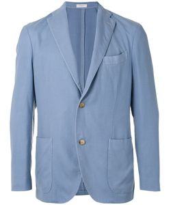 Boglioli | Two-Button Blazer 48