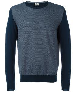 BORRELLI | Round Neck Jumper 52 Cotton