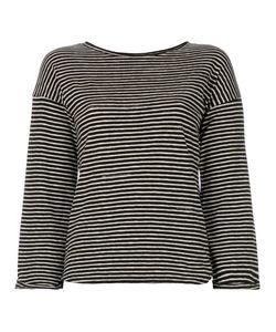 Bellerose | Boxy Striped T-Shirt Women