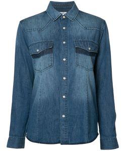 Frame Denim | Button-Down Shirt Small