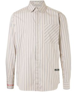 EDUCATION FROM YOUNGMACHINES   Classic Fitted Shirt Men