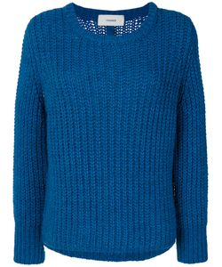 Humanoid | Crew Knitted Jumper Women
