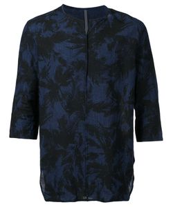 KAZUYUKI KUMAGAI   Tropical Print Shirt
