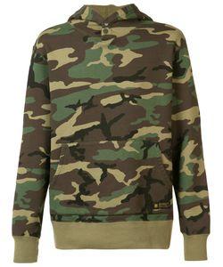 Neighborhood | Camouflage Hoodie Size Medium