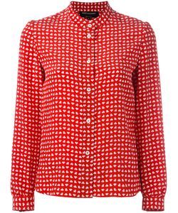 VANESSA SEWARD | Bamboo Shirt Size 40