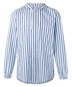Comme Des Garcons | Comme Des Garçons Shirt Striped Lightweight Jacket