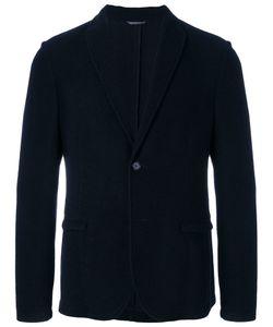 Daniele Alessandrini   Classic Button Up Jacket Men