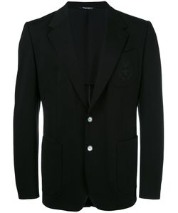 Dolce & Gabbana | Bee Crown Embroide Blazer 54