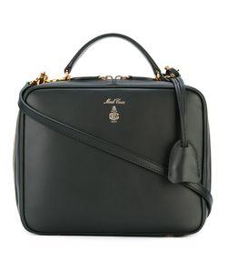 Mark Cross   Laura Shoulder Bag Leather
