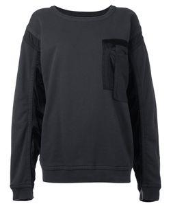 Haider Ackermann | Plain Sweatshirt Size Xxs