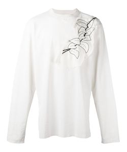 Damir Doma | Patched T-Shirt Size Large