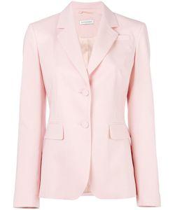 Altuzarra   Flap Pockets Blazer 38 Polyester/Acetate/Virgin Wool/Spandex/Elastane