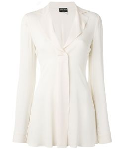 Giorgio Armani | Расклешенная Рубашка Vintage