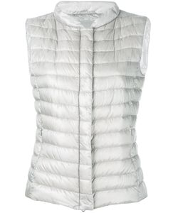 Herno | Padded Gilet 44 Feather Down/Polyamide