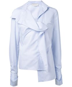 Monse | Asymmetric Striped Shirt 6