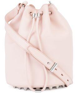 Alexander Wang | Bucket Crossbody Bag Leather