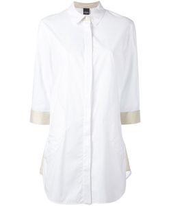 Lorena Antoniazzi | Contrast Shirt Size 40