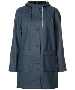 A.P.C. | Hooded Parka 36 Polyester/Polyurethane