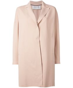 Harris Wharf London | Single Breasted Coat 40