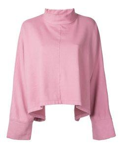 ECKHAUS LATTA | Oversized Sweatshirt