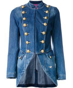 La Condesa | General Denim Jacket Size 38