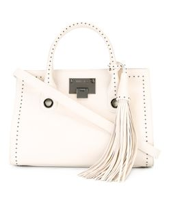 Jimmy Choo | Studded Riley Tote Bag