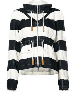 Derek Lam | Striped Jacket 42