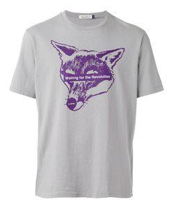 Undercover | Fox Print T-Shirt Size 3