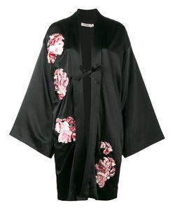 Alice Archer | Embroidered Kimono