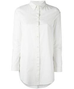 THOM KROM | Classic Shirt Large Cotton