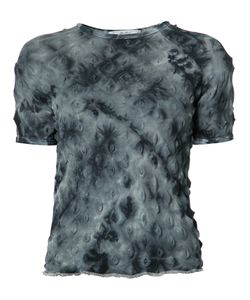 Julien David | 3d Thorn T-Shirt Large Cotton