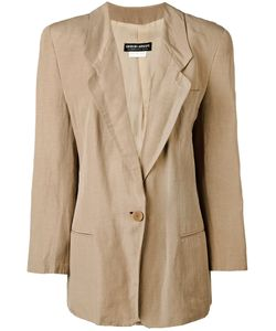 Giorgio Armani | Vintage Overiszed Blazer Size