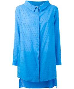 Ultràchic | Sheer Oversized Shirt Size 40