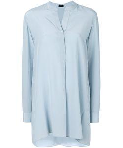 Joseph | Рубашка С Планкой На Пуговицах