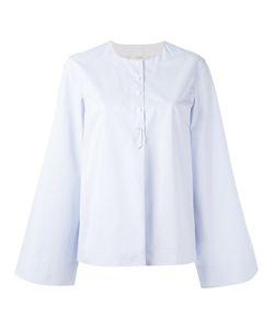 Céline   Flared Sleeves Shirt Size 42