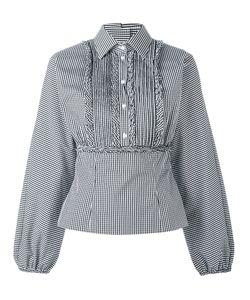Dolce & Gabbana   Клетчатая Рубашка