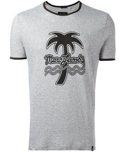 Marc Jacobs | Tropical Print T-Shirt Medium Cotton