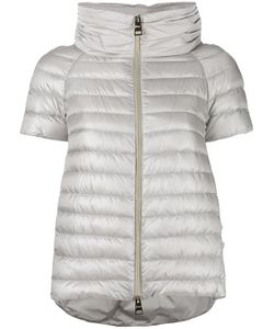Herno   Padded Coat 42 Polyamide/Polyester/Feather Down/Polyamide