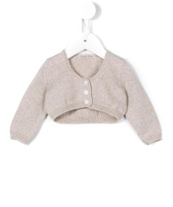 LITTLE BEAR | Long Sleeve Cardigan Infant 3 Mth