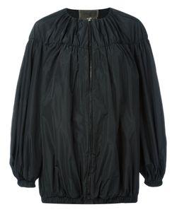 Giambattista Valli | Balloon Sleeve Oversized Jacket Size